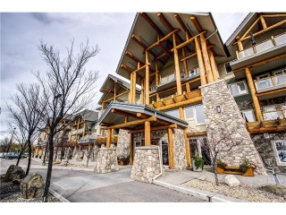 Main Photo: 2236 2330 Fish Creek Boulevard SW in Calgary: Evergreen Condo for sale : MLS® # C4086548