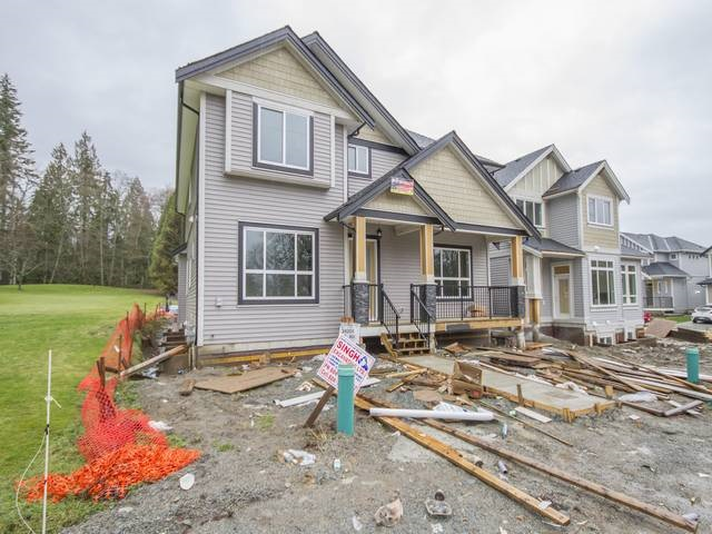 Main Photo: 24201 112 Avenue in Maple Ridge: Cottonwood MR House for sale : MLS®# R2127464