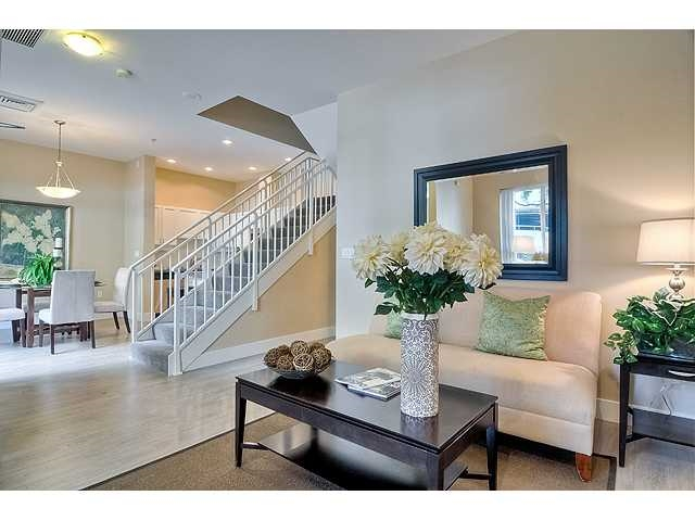 Main Photo: DOWNTOWN Condo for sale : 2 bedrooms : 1277 Kettner Blvd #108 in San Diego