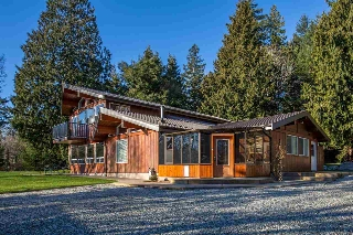 Main Photo: 1647 FIELD Road in Sechelt: Sechelt District House for sale (Sunshine Coast)  : MLS®# R2130745