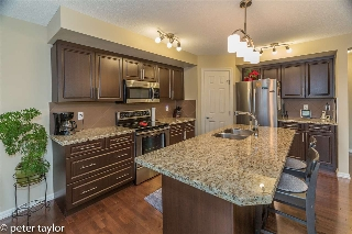 Main Photo: 2327 CASSELMAN Crescent in Edmonton: Zone 55 House Half Duplex for sale : MLS(r) # E4049417