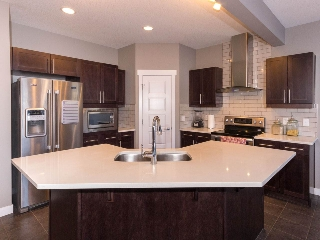 Main Photo: 8351 ELLIS Crescent in Edmonton: Zone 57 House for sale : MLS(r) # E4049440