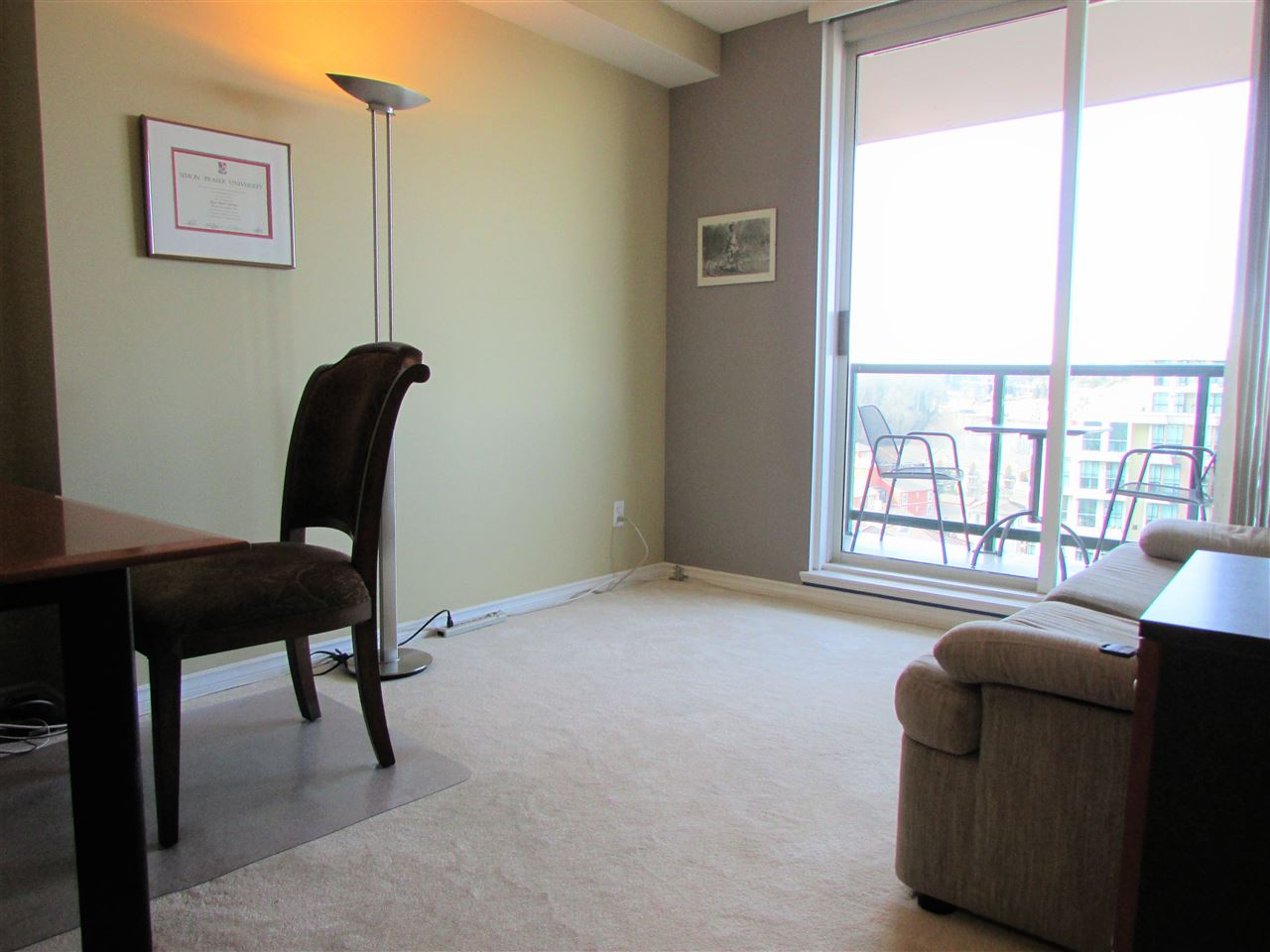 "Photo 12: 1207 10 LAGUNA Court in New Westminster: Quay Condo for sale in ""Laguna Landing"" : MLS® # R2140406"