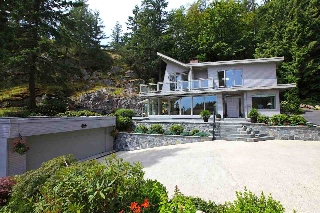 Main Photo: 5803 MARINE Drive in West Vancouver: Eagleridge House for sale : MLS(r) # R2143437