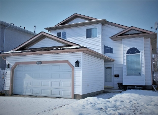Main Photo: 16222 83 Street in Edmonton: Zone 28 Attached Home for sale : MLS(r) # E4053980