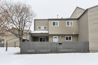 Main Photo: 1664 LAKEWOOD Road S in Edmonton: Zone 29 Townhouse for sale : MLS(r) # E4055538