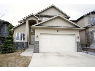 Main Photo: 112 PANATELLA Manor NW in Calgary: Panorama Hills House for sale : MLS® # C4107196
