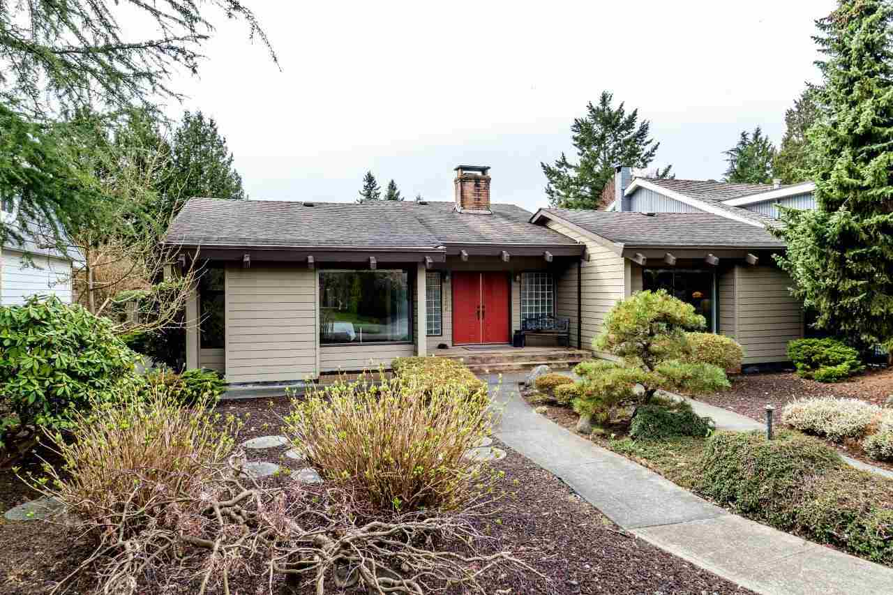 Main Photo: 3554 W 48TH Avenue in Vancouver: Southlands House for sale (Vancouver West)  : MLS® # R2153269