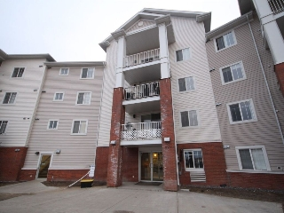 Main Photo: 116 920 156 Street in Edmonton: Zone 14 Condo for sale : MLS(r) # E4059639