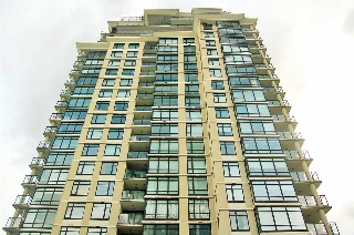 "Main Photo: 803 610 VICTORIA Street in New Westminster: Downtown NW Condo for sale in ""THE POINT"" : MLS(r) # R2159515"