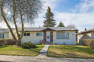 Main Photo: 5107 92 Avenue in Edmonton: Zone 18 House for sale : MLS(r) # E4062619