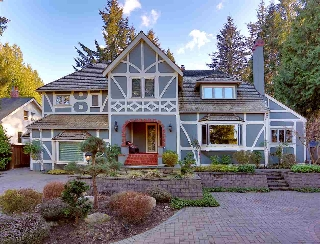 Main Photo: 4738 W 4TH AVENUE in Vancouver: Point Grey House for sale (Vancouver West)