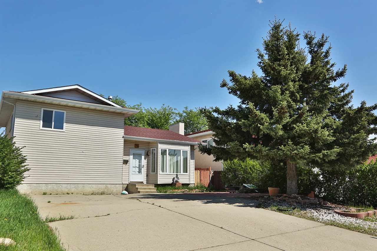 Main Photo: 3839 47 Street in Edmonton: Zone 29 House for sale : MLS(r) # E4065605