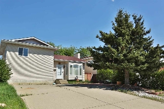 Main Photo: 3839 47 Street in Edmonton: Zone 29 House for sale : MLS® # E4065605