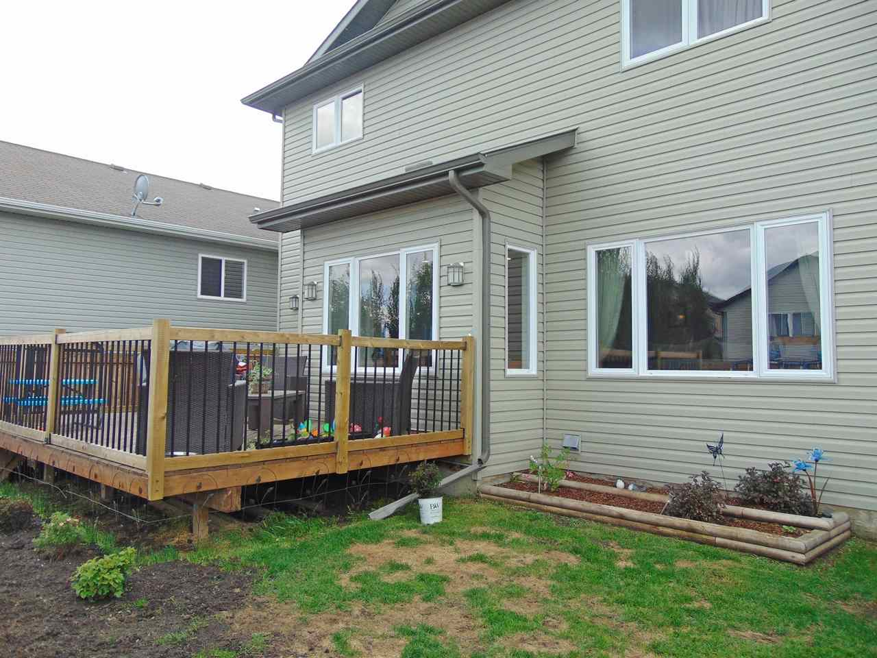 Photo 25: 5220 39 Avenue: Gibbons House for sale : MLS(r) # E4066111
