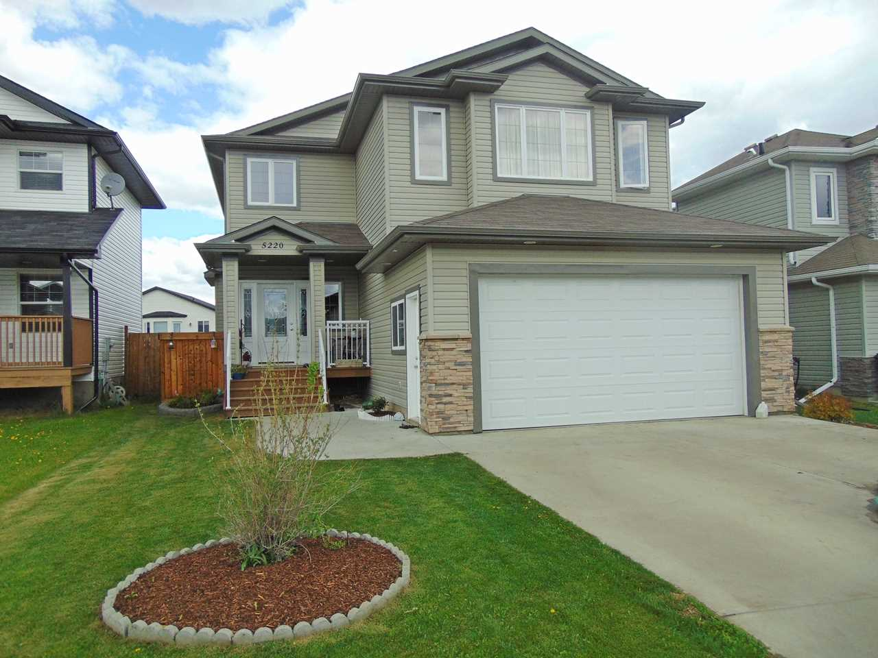 Photo 30: 5220 39 Avenue: Gibbons House for sale : MLS(r) # E4066111