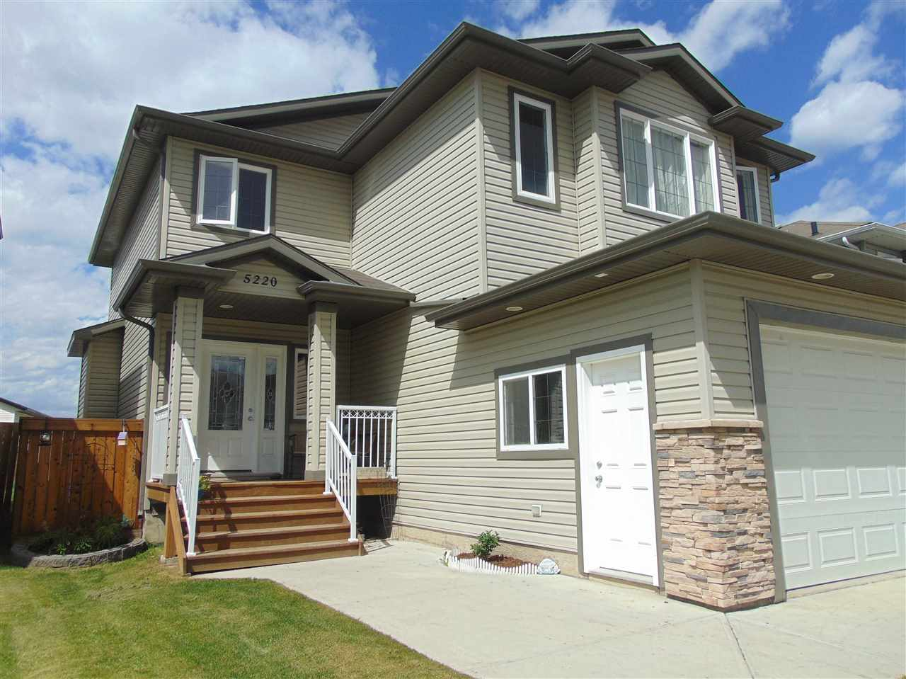 Photo 29: 5220 39 Avenue: Gibbons House for sale : MLS(r) # E4066111