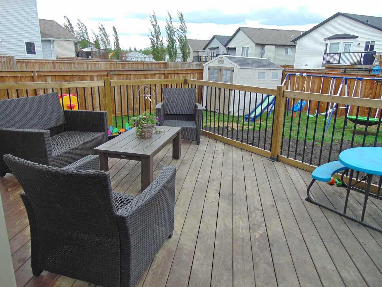 Photo 23: 5220 39 Avenue: Gibbons House for sale : MLS(r) # E4066111