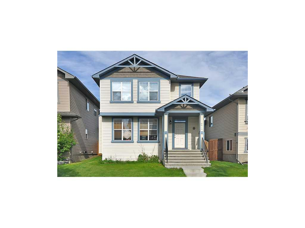 Main Photo: 274 Prestwick Close SE in Calgary: McKenzie Towne House for sale : MLS(r) # C3619865