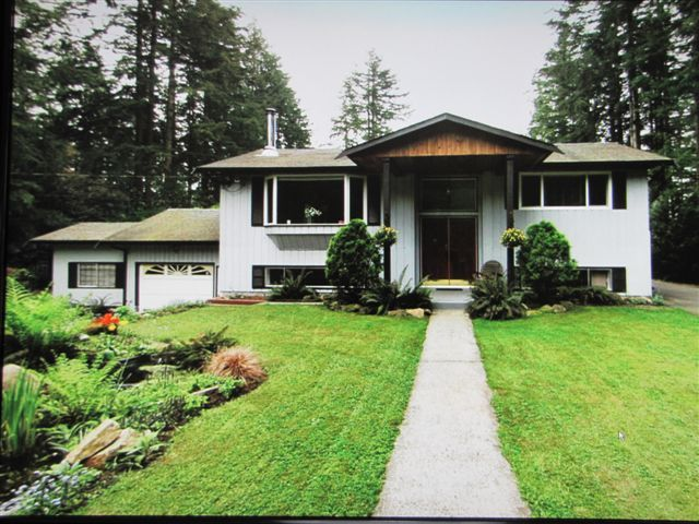 Photo 1: 20156 28TH Ave in Langley: Home for sale : MLS® # F1023410