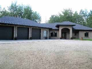 Main Photo: #1 54026 RGE RD 275: Rural Parkland County House for sale : MLS(r) # E4067687