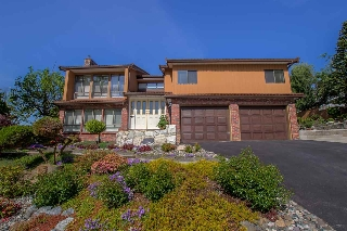 Main Photo: 7755 LAWRENCE Drive in Burnaby: Montecito House for sale (Burnaby North)  : MLS(r) # R2176715