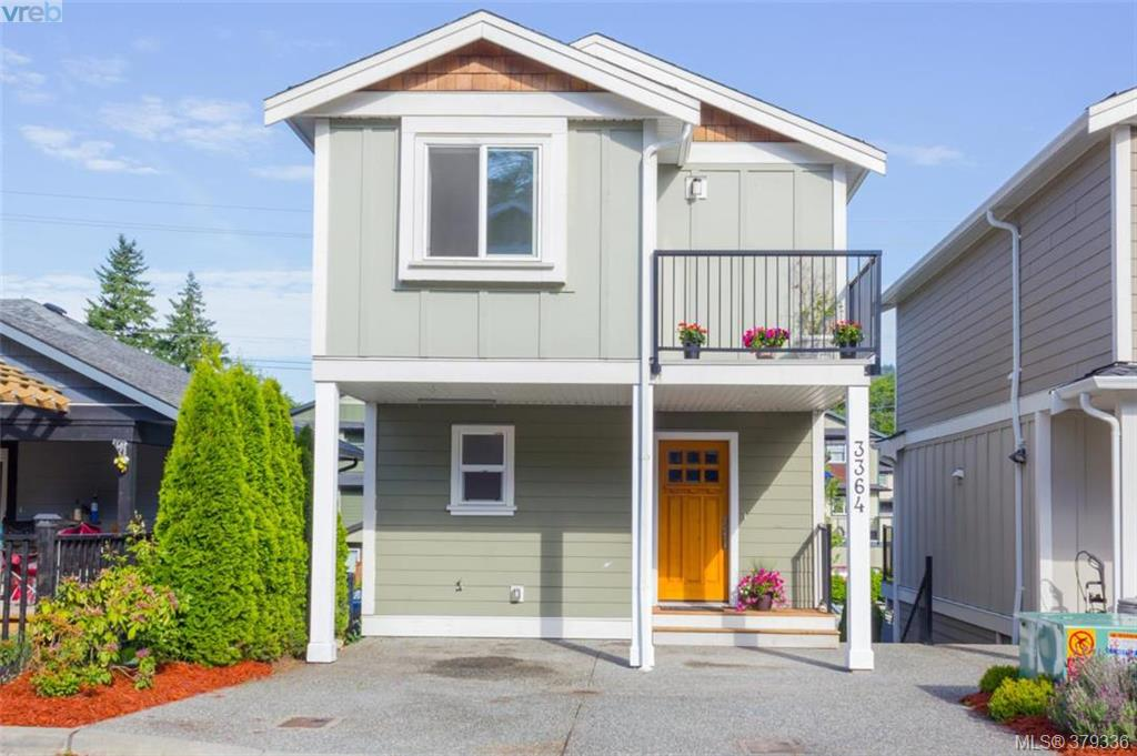 Main Photo: 3364 Vision Way in VICTORIA: La Happy Valley Single Family Detached for sale (Langford)  : MLS(r) # 379336