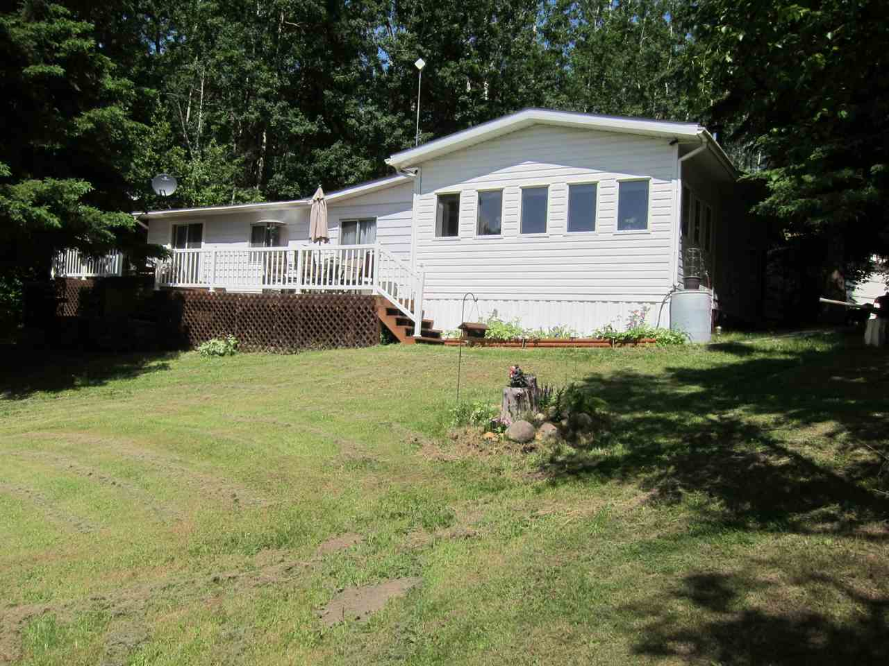 Photo 6: 1401 TWP RD 540 Road: Rural Parkland County House for sale : MLS® # E4068749