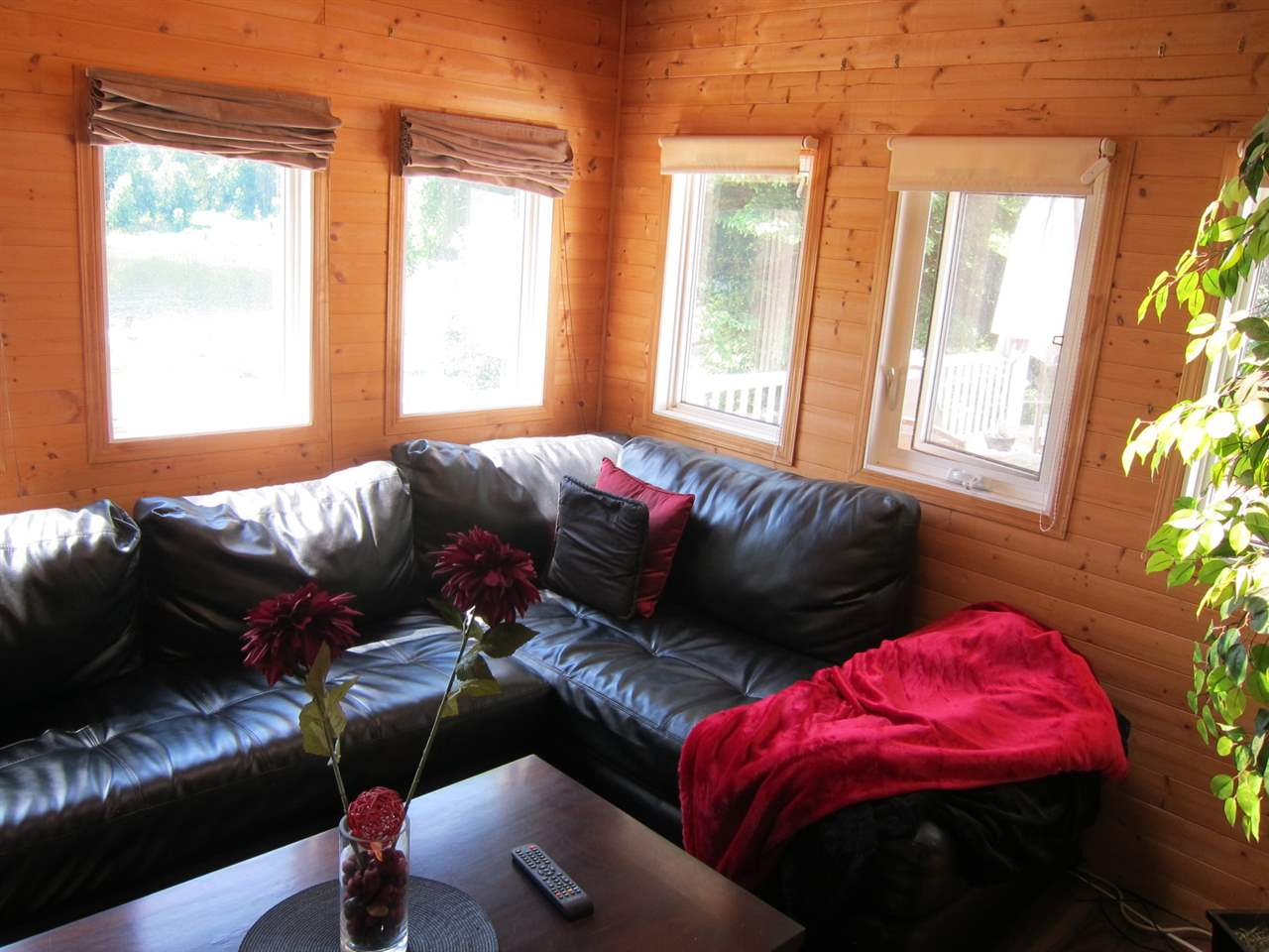 Photo 18: 1401 TWP RD 540 Road: Rural Parkland County House for sale : MLS® # E4068749