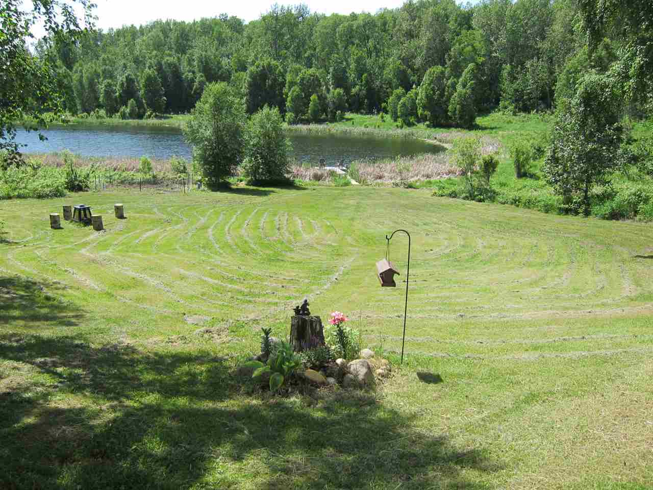 Photo 9: 1401 TWP RD 540 Road: Rural Parkland County House for sale : MLS® # E4068749