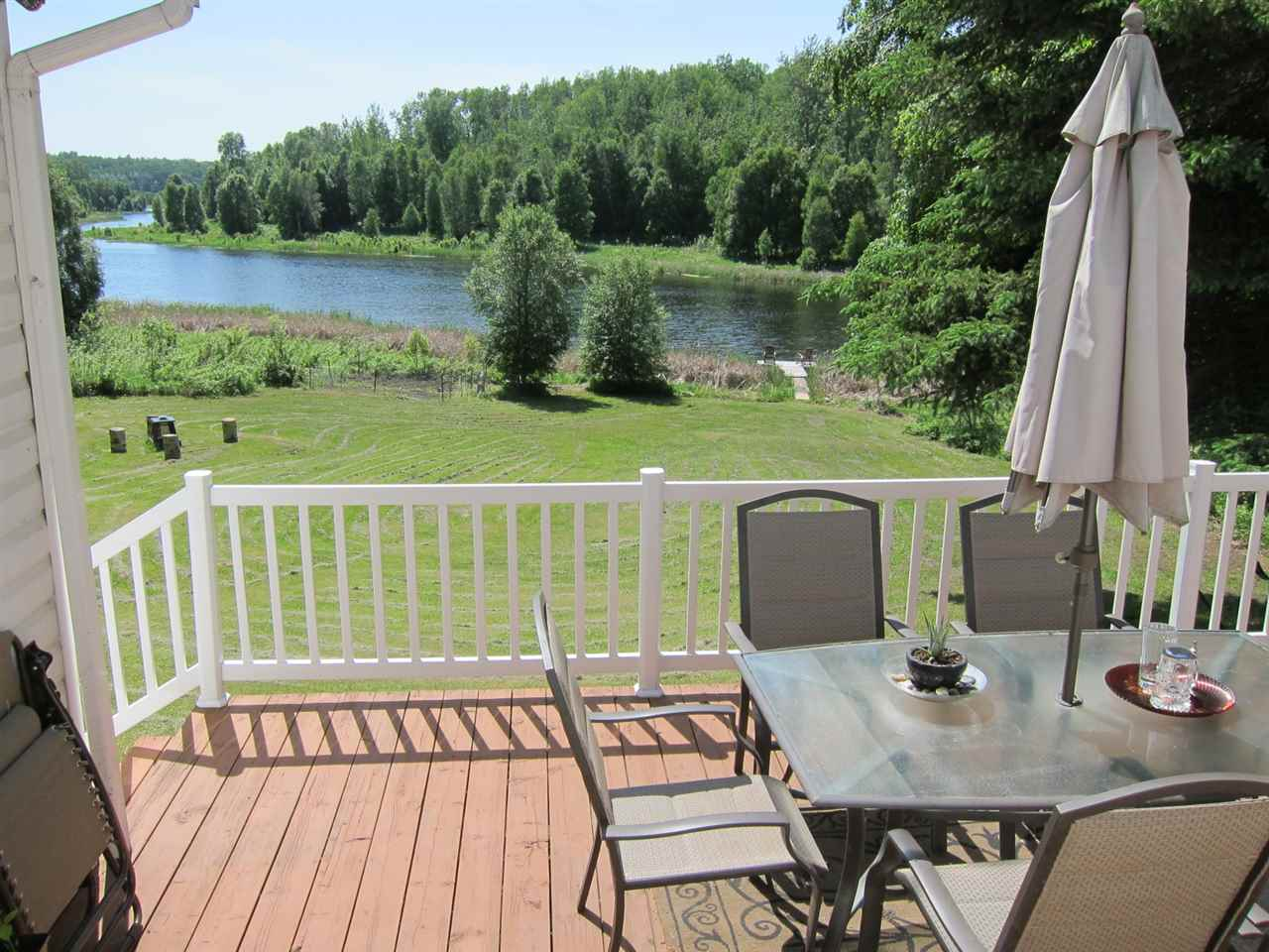 Photo 8: 1401 TWP RD 540 Road: Rural Parkland County House for sale : MLS® # E4068749