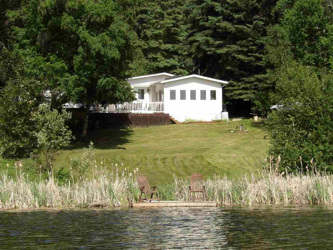 Main Photo: 1401 TWP RD 540 Road: Rural Parkland County House for sale : MLS® # E4068749