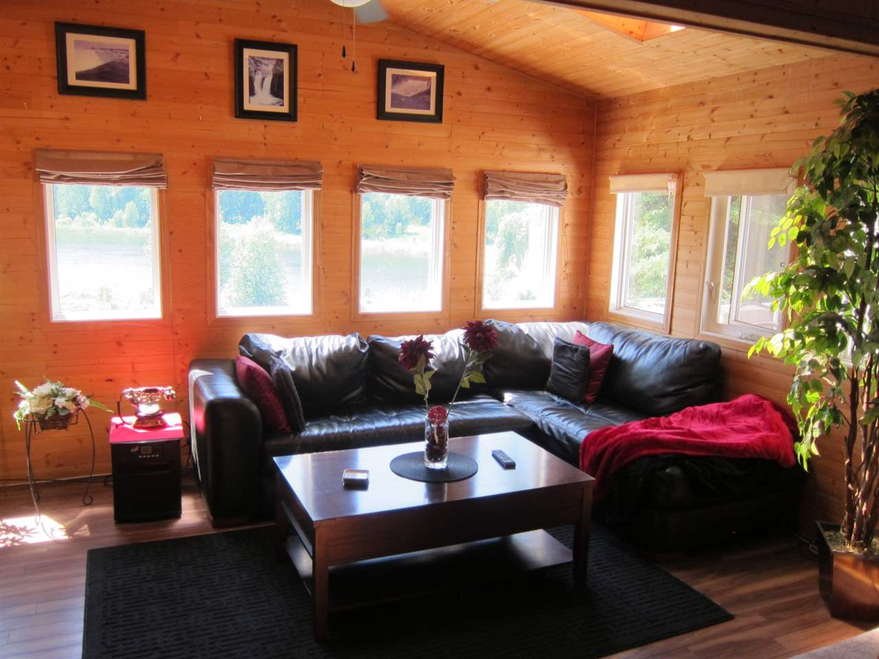 Photo 17: 1401 TWP RD 540 Road: Rural Parkland County House for sale : MLS® # E4068749
