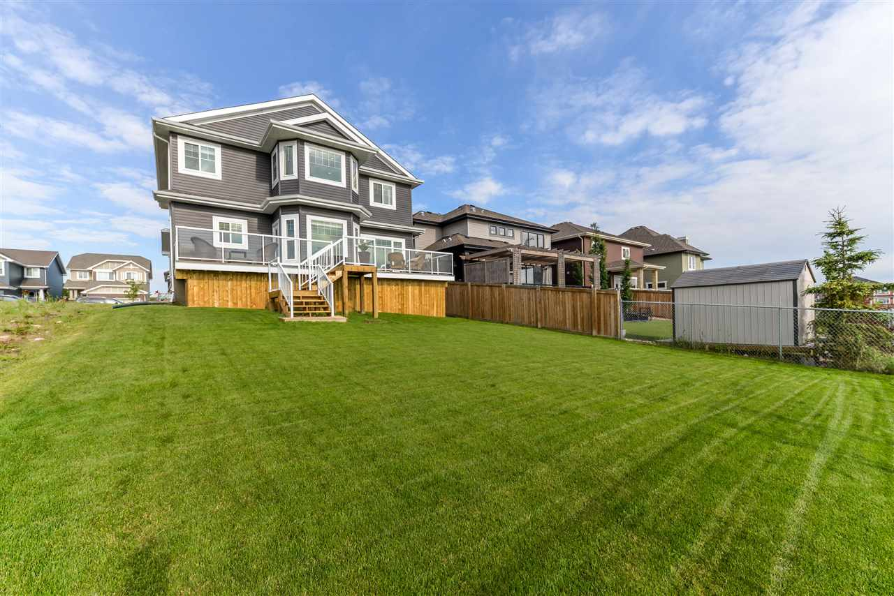 Photo 27: 315 CAMPBELL Drive: Sherwood Park House for sale : MLS(r) # E4068823