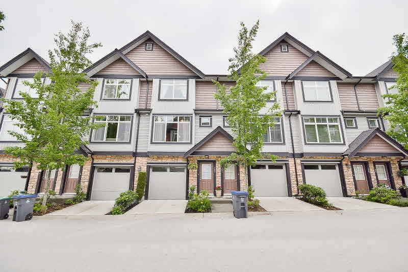 "Main Photo: 102 6299 144 Street in Surrey: Sullivan Station Townhouse for sale in ""ALTURA"" : MLS(r) # R2176928"
