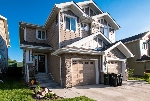 Main Photo: 65 219 CHARLOTTE Way: Sherwood Park House Half Duplex for sale : MLS(r) # E4069071