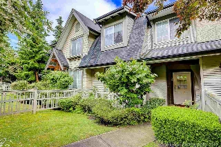 "Main Photo: 58 8415 CUMBERLAND Place in Burnaby: The Crest Townhouse for sale in ""ASHCOMBE"" (Burnaby East)  : MLS(r) # R2179121"