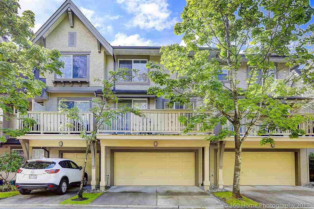 "Photo 18: 58 8415 CUMBERLAND Place in Burnaby: The Crest Townhouse for sale in ""ASHCOMBE"" (Burnaby East)  : MLS(r) # R2179121"