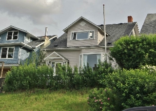 Main Photo: 9827 93 Avenue in Edmonton: Zone 15 House for sale : MLS(r) # E4069827