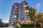 "Main Photo: 703 1333 W 11TH Avenue in Vancouver: Fairview VW Condo for sale in ""Sakura"" (Vancouver West)  : MLS(r) # R2179532"