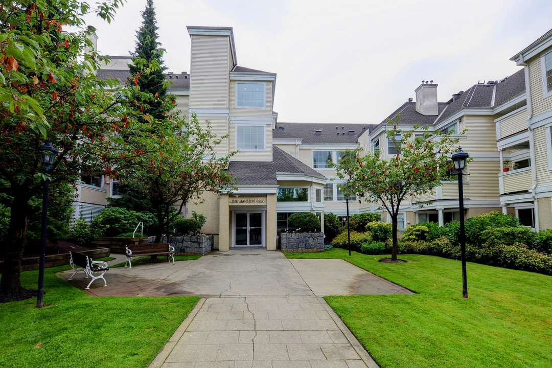 "Main Photo: 222 6820 RUMBLE Street in Burnaby: South Slope Condo for sale in ""THE MANSION"" (Burnaby South)  : MLS® # R2183095"