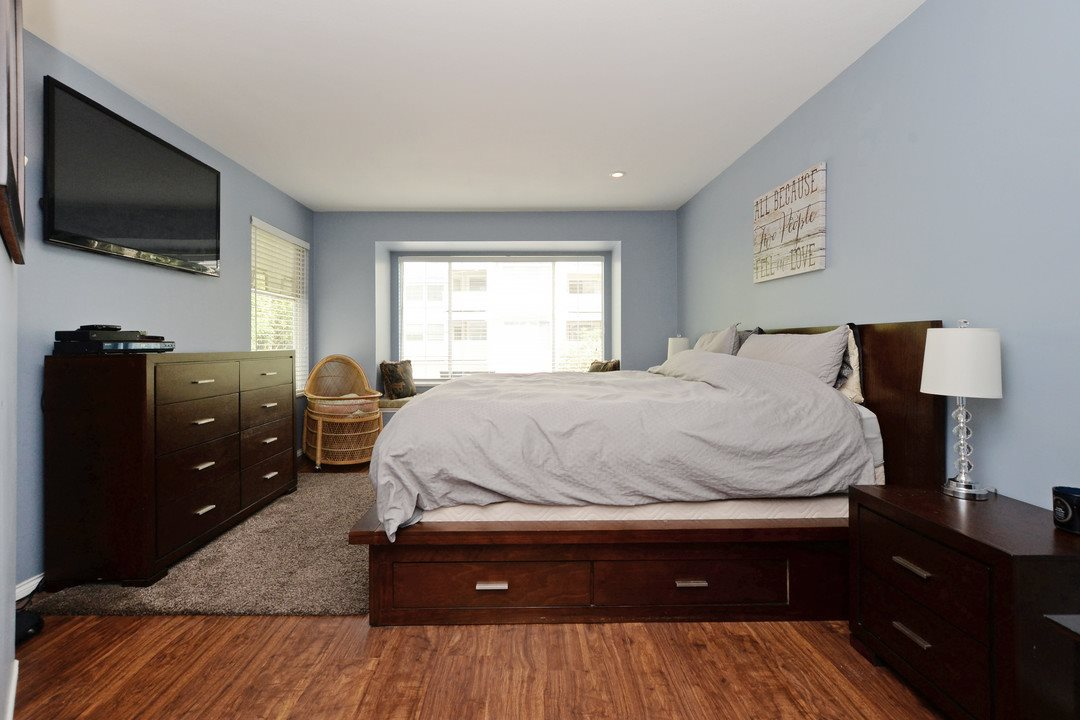 "Photo 11: 222 6820 RUMBLE Street in Burnaby: South Slope Condo for sale in ""THE MANSION"" (Burnaby South)  : MLS® # R2183095"