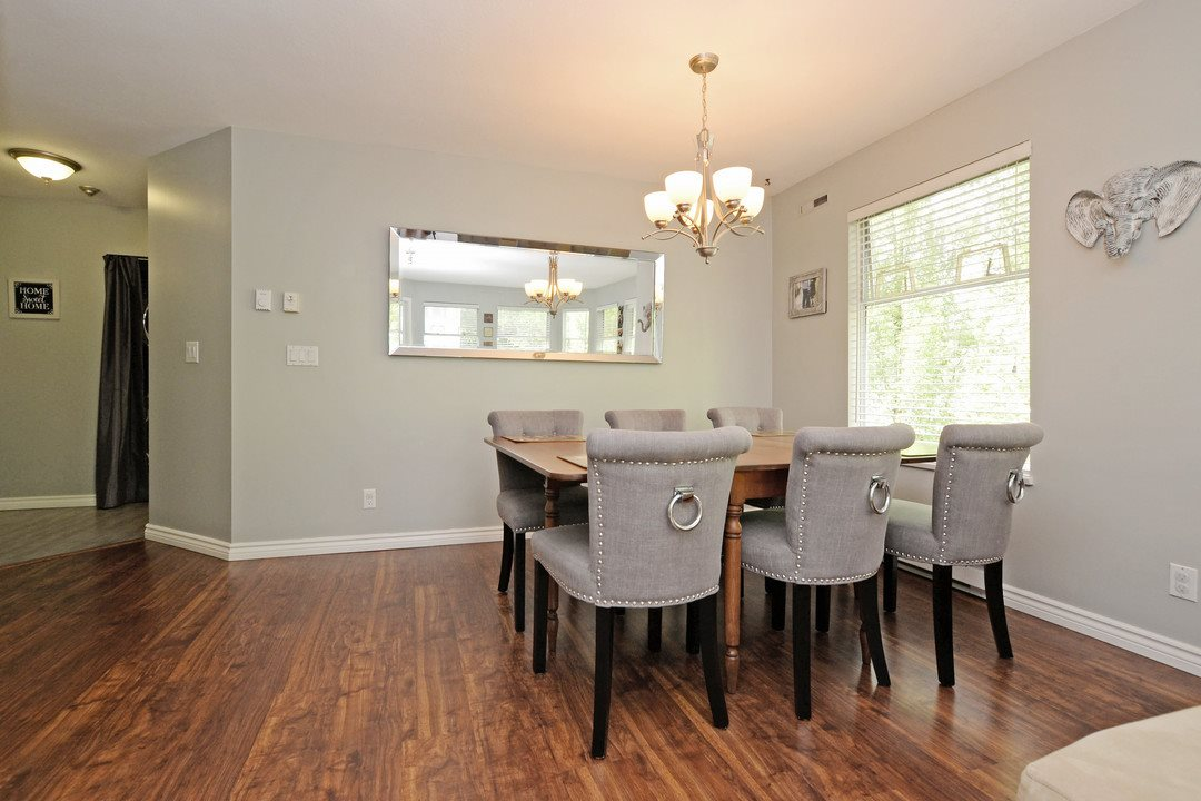 "Photo 7: 222 6820 RUMBLE Street in Burnaby: South Slope Condo for sale in ""THE MANSION"" (Burnaby South)  : MLS® # R2183095"