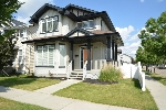 Main Photo: 5061 THIBAULT Way in Edmonton: Zone 14 House for sale : MLS(r) # E4071463