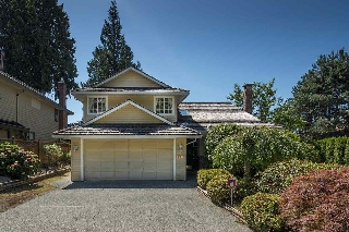 "Main Photo: 4798 MEADFEILD Road in West Vancouver: Caulfeild House for sale in ""Caulfeild"" : MLS® # R2183922"