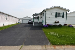 Main Photo: 90 3400 48 Street: Stony Plain Mobile for sale : MLS® # E4073127