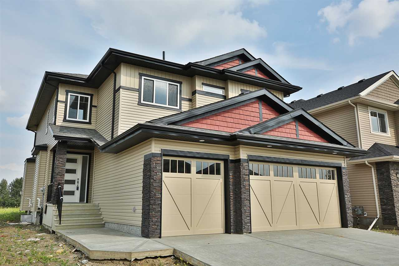 Main Photo: 5419 67 Street: Beaumont House for sale : MLS(r) # E4073129