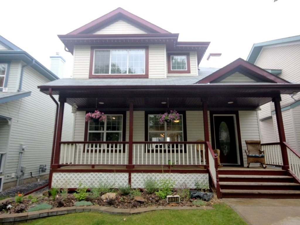 Main Photo: 1836 Tufford Way in Edmonton: Zone 14 House for sale : MLS(r) # E4073378