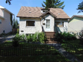 Main Photo: 13048 102 Street in Edmonton: Zone 01 House for sale : MLS® # E4073582
