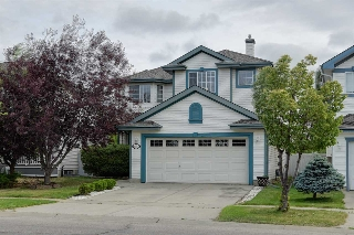 Main Photo: 1707 GLASTONBURY Boulevard in Edmonton: Zone 58 House for sale : MLS® # E4074222